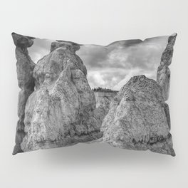 Looming Forms Pillow Sham