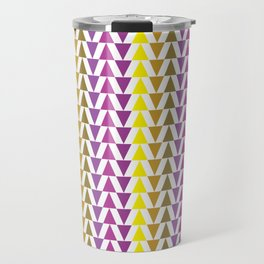 Triangle 1.0 Travel Mug