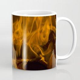 Fireside Warmth Coffee Mug