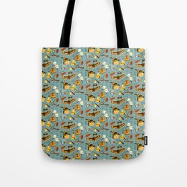 YellowStone Kid Tote Bag