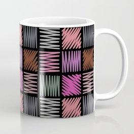 Draw simple 2 Coffee Mug