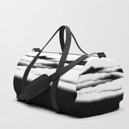 grassy steppe Duffle Bag