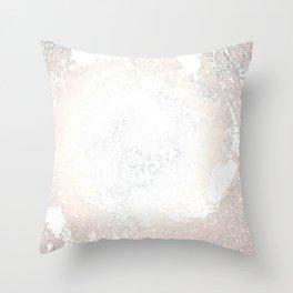 UZ Sect 2 Throw Pillow