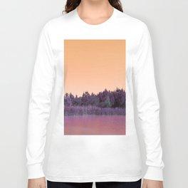 lagoon Long Sleeve T-shirt