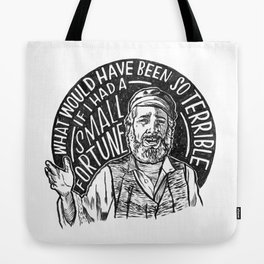 Fiddler on the Roof Tote Bag