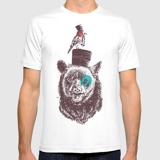Beards T-shirt