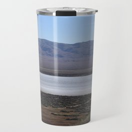 landscape geometry Travel Mug