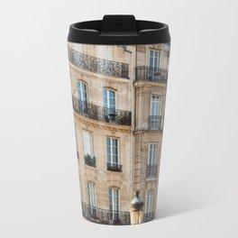 Classique - Paris Apartments Travel Mug