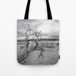 Death Valley I Tote Bag