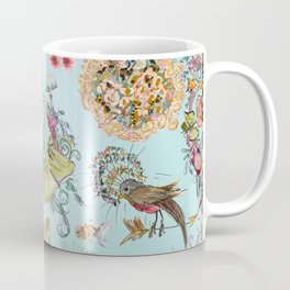 Stephanie's garden Coffee Mug