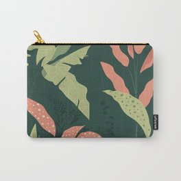 URBAN JUNGLE Carry-All Pouch