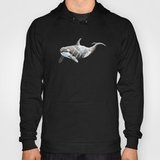 Orca 2012 Hoody