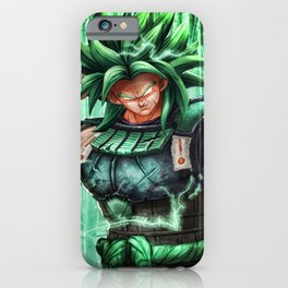 Dragon Ball iPhone Case