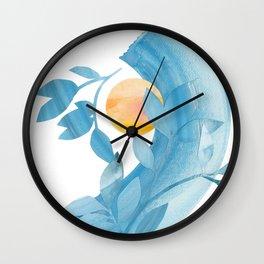 New mercies 5 Wall Clock