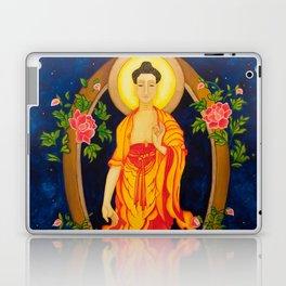 The Jewel in the Lotus Laptop & iPad Skin