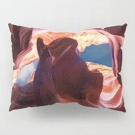 Antelope Canyon Pillow Sham