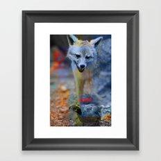 wilderness 15 Framed Art Print