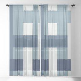 Gerd XII Sheer Curtain