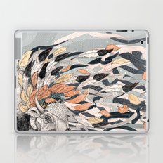 Magic Breeze Laptop & iPad Skin