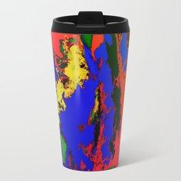 External influences Travel Mug