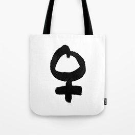 Women's sign Tote Bag