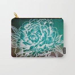 Waterflower II Carry-All Pouch