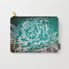 Waterflower II Carry-All Pouch
