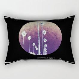 Go confidently #2 Rectangular Pillow