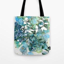 Beauty Of Chaos 1 Tote Bag