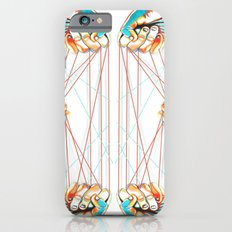 Strings Slim Case iPhone 6s