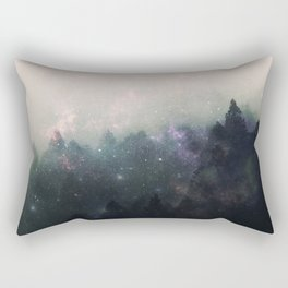Hope is Lost Rectangular Pillow