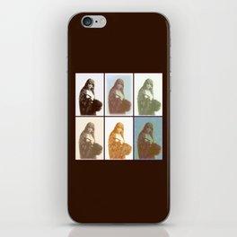 Gypsies 6 iPhone Skin
