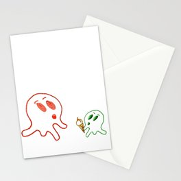 Oooh!! Stationery Cards