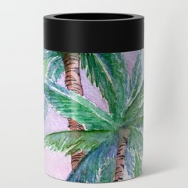 Palm tree Can Cooler