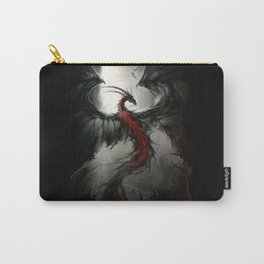 Møat-Tarvaa by Élian Black'Mor Carry-All Pouch