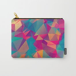 TwoDiamond Carry-All Pouch