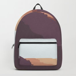 Grand Canyon National Park - Modern Layers Backpack