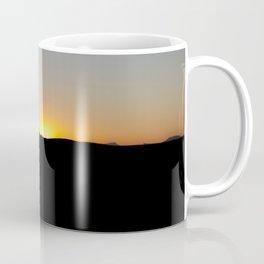 the sun will come out tomorrow Coffee Mug