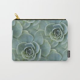 nature_1_seamless_pattern Carry-All Pouch