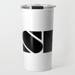 Type Type for ESFJ Travel Mug