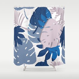 Jungle Shower Curtain