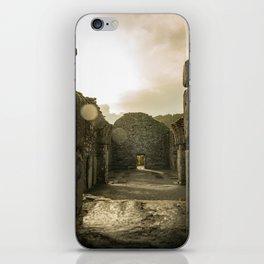 Glendalough Glow iPhone Skin