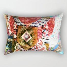 Nane Ace Rectangular Pillow