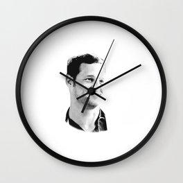 Alex Karev Wall Clock