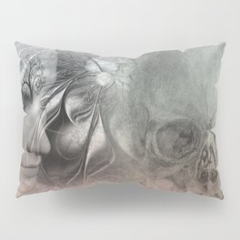 there's a time for every purpose Pillow Sham