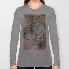 Liquid Gold Long Sleeve T-shirt