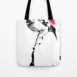 Liberty Feeling Tote Bag