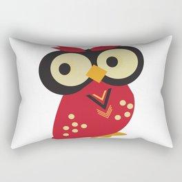 Animal Birds Rectangular Pillow