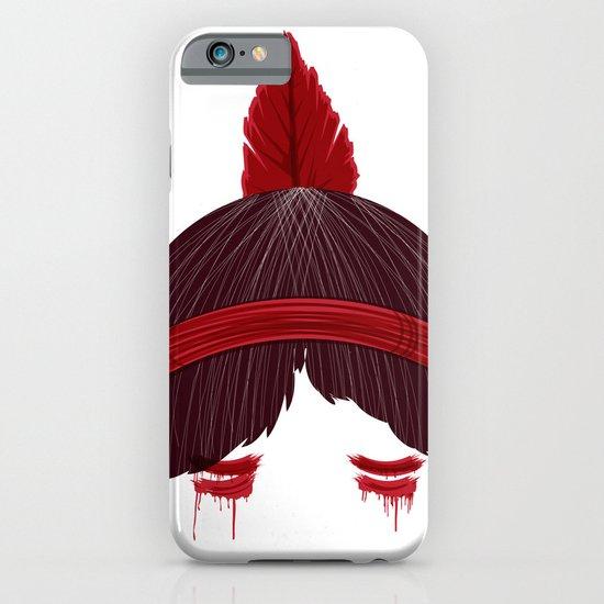 Arrowheads iPhone & iPod Case