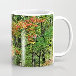 All Part of a Greater Story Coffee Mug